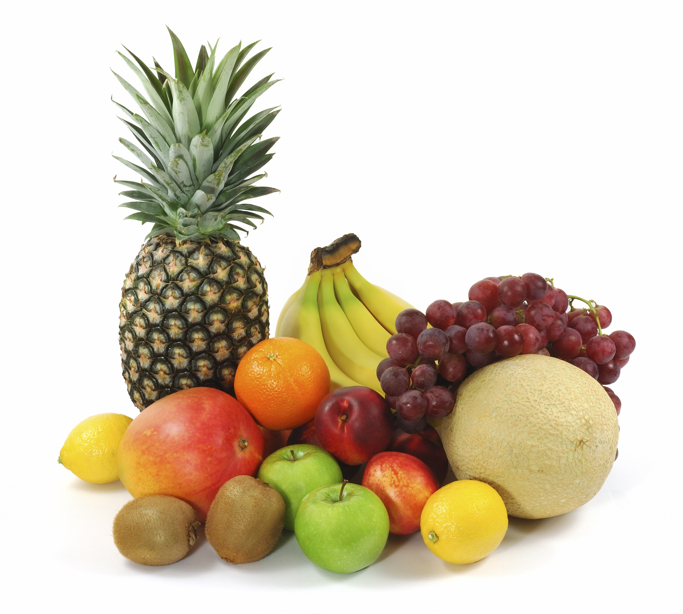 Fruit with Pineapple